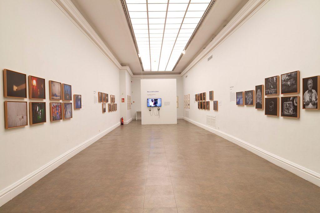 Exposición en Calcografía Nacional
